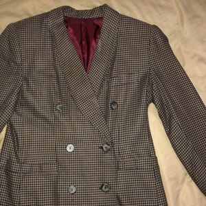 💞BEAUTIFUL FORENZA TWEED BLAZER💞